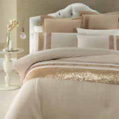 Bianca Quilt Cover @ Bed Linen Online