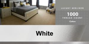 Bed Sheet Set 1000TC Cotton Pase 2
