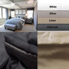 Bed Sheet Set 375TC Phase 2
