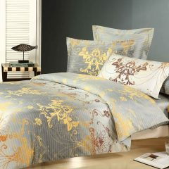 Kinkora Quilt Cover Set