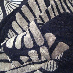 Ocean Fish Beach Towel
