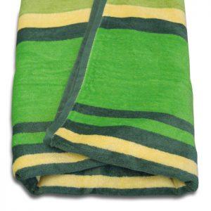 Stripes Beach Towel
