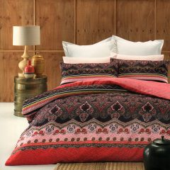 Amalfi Quilt Cover Set