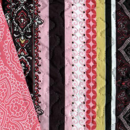 Amalfi Quilt Cover Set 3