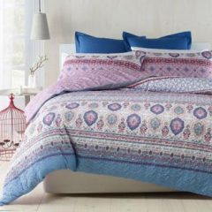 Ashville Quilt Cover Set