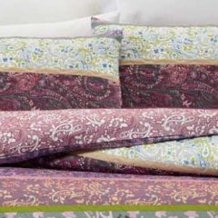 Avonleigh Quilt Cover Set