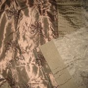 Bella Quilt Cover Set