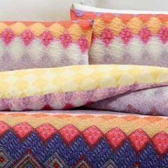 El Reno Quilt Cover Set