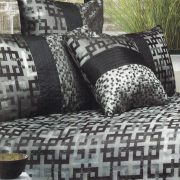 Galaxy Quilt Cover Set