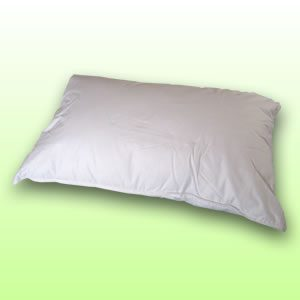 Luxury Microfibre 1100g Pillow