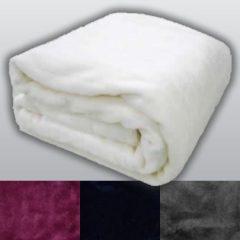 Super Plush Microfiber Blanket