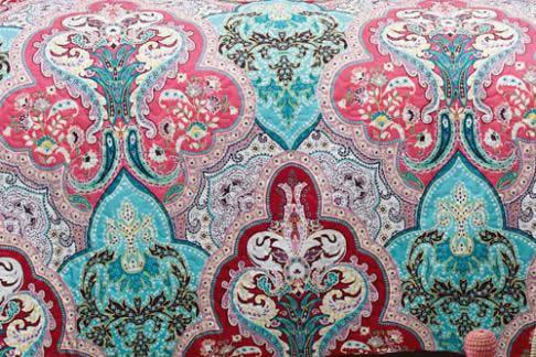 Tanaya Quilt Cover Set 4