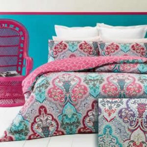 Tanaya Quilt Cover Set
