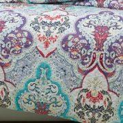 Tanaya Quilt Cover Set