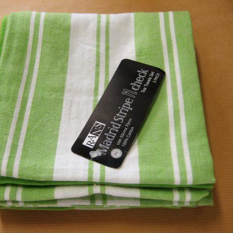 Tea Towel Set 9