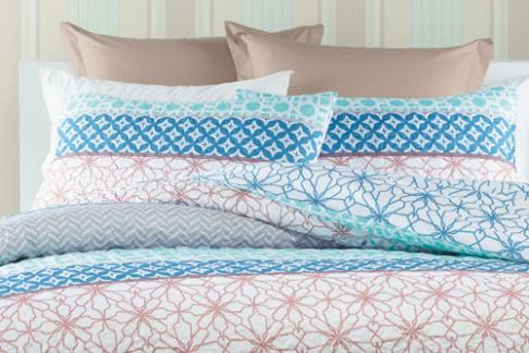 Wallace Quilt Cover Set 2