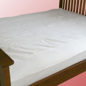 Waterproof Mattress Protector 2