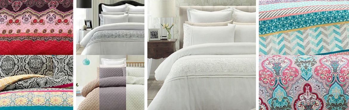 Spring Quilt Covers @ Bed Linen Online