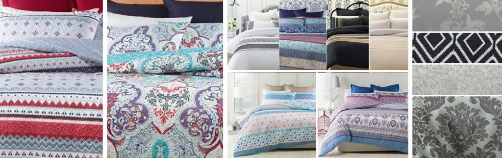 Microfiber Quilt Covers Latest Designs @ Bed Linen Online