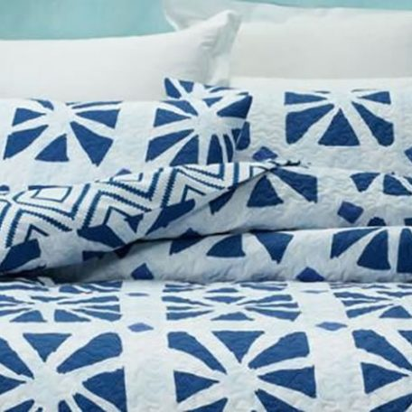 San Remo Quilt Cover Set